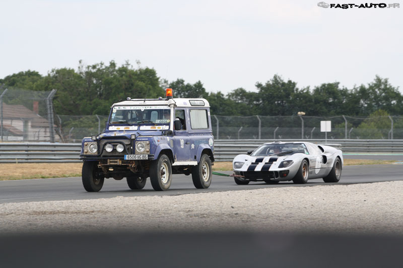 Ford F50 Raptor Autos Post
